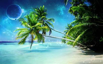 Beach Landscapes Landscape Tropical Beaches Wallpapers Wallpoper