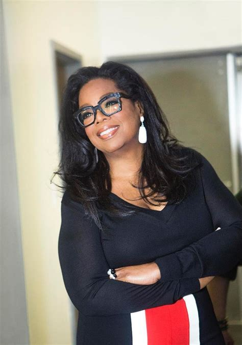 oprah wearing glasses