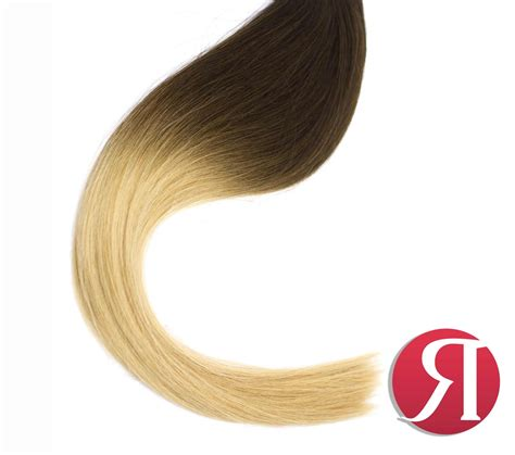 Tape Hair Extensions Tie And Dye Russian Hair Extensions