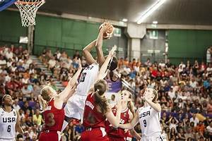 Russia end United States domination of FIBA Women's Under ...