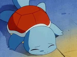 Poor Squirtle | Pokemon | Know Your Meme