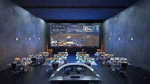 Command, Center