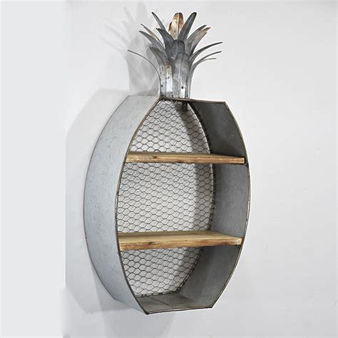 farmhouse style  floating metal wall shelf rack  chicken wire buy wall shelf rack