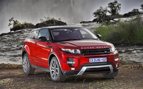 Land Rover Range Rover Evoque Wallpapers by Range Rover Evoque Wallpaper Hd Pictures