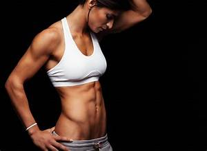 Top 10 exercises to get washboard abs...goodbye muffin top ...