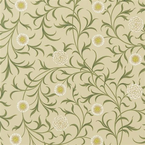 William Morris Print Curtains by Style Library The Premier Destination For Stylish And