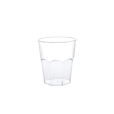 Bicchieri Plastica Trasparente by Bicchieri Plastica Trasparente 50cc Monouso
