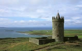 Clare Castle Ireland