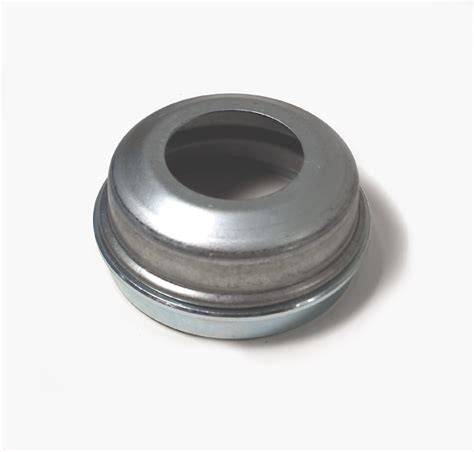 Ez Lube Grease Cap 2441 Inch Plated 36390