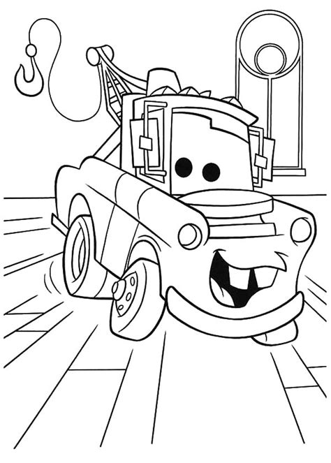 cars characters coloring cars disney 2 coloring page pagefull size image coloring