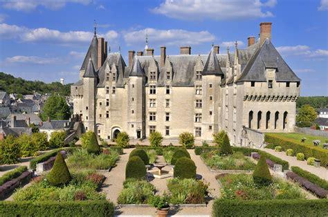 Langeais, Le Château Au Double Visage
