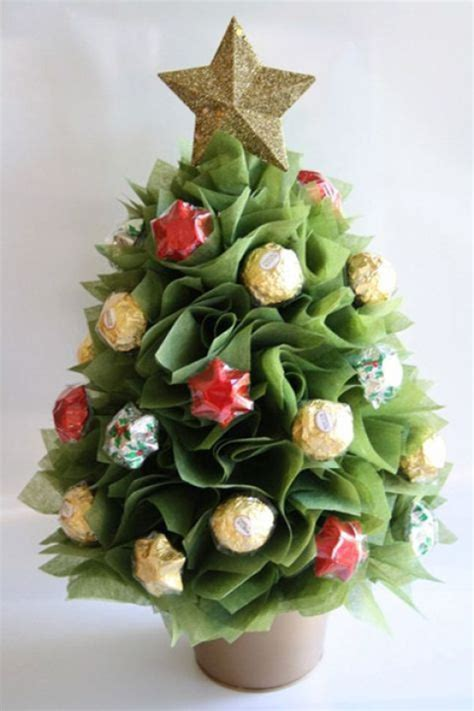 homemade food chirstmas tree inspirations tips