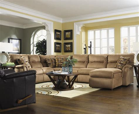 livingroom sectional gallery for gt living room decor with sectional