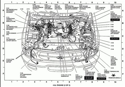 Ford Turbo Wiring Diagram Database