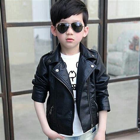 jual beli jaket kulit anak laki laki  jaket anak