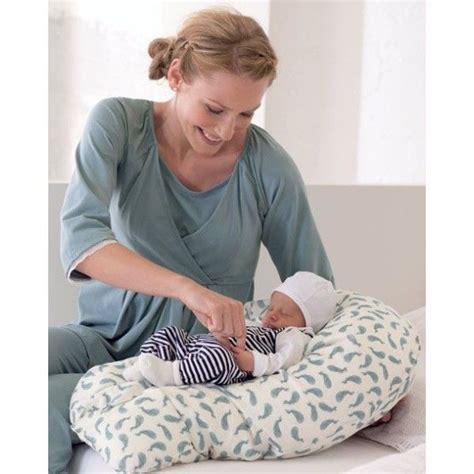 Posizioni Cuscino Allattamento Cuscino Da Allattamento Mamma Felice