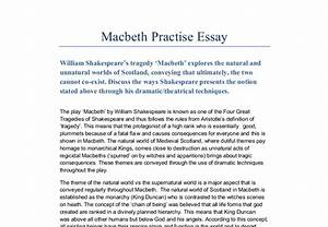 Essays In English Possible Essay Questions For Macbeth Summary Essay On Healthy Foods also Business Communication Essay Essay Questions For Macbeth Gandhi Jayanti Essay Possible Essay  Learn English Essay