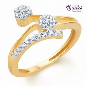 New model gold rings for women for Gold ring models with letters
