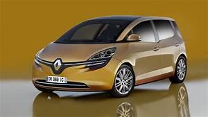 Renault Espace 4 : 2016 renault espace iv pictures information and specs auto ~ Gottalentnigeria.com Avis de Voitures