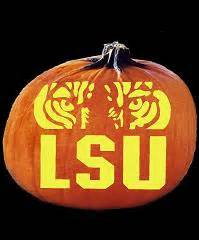 Ohio State Pumpkin Carving Patterns Free by Pumpkin Carving Patterns Ideas Pictures Lsu Pumpkin