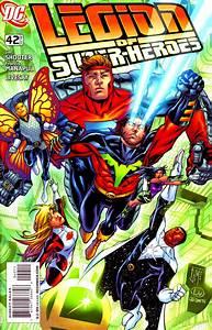 Legion Of Super-heroes Vol 5 42 - Dc Database