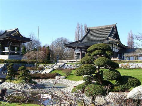 Japanischer Garten Düsseldorf Eko Haus by Eko Haus Der Japanischen Kultur In D 252 Sseldorf 2 Foto