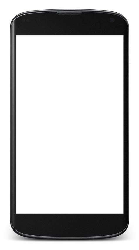 smartphone icon vector png the gallery for gt smartphone vector png