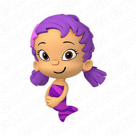Bubble Guppies Oona Is Too | Mungfali