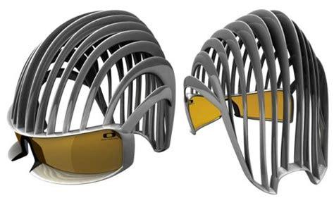 Oakley Aro Helmet Teaser