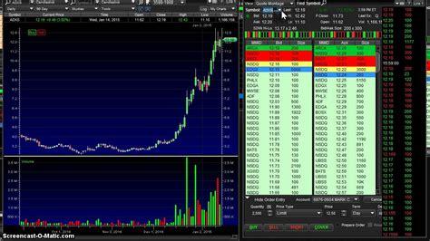 short penny stocks  etrade youtube