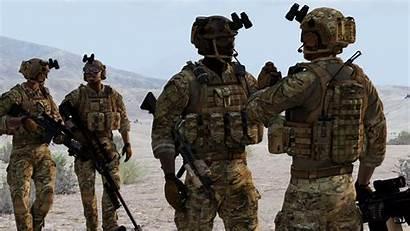 Ranger Army Rangers 75th Regiment United States