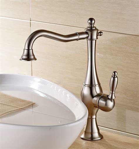 Brass Sink Taps Bathroom by Black Antique Brass Single Handle Centerset Bathroom Sink