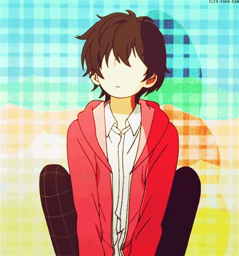 anime boy in gif yoshida haru animated gif 2921806 by taraa on