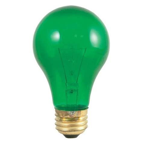 bulbrite 25w colored incandescent light bulb pack of 15