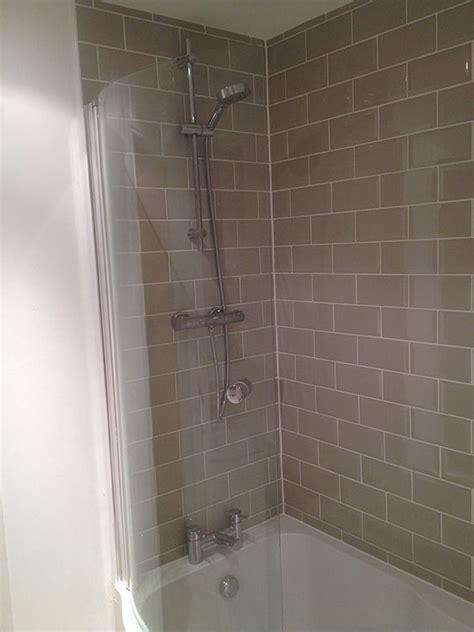 Bathroom Wall Tile Installation by Bathroom Installation Tiling Around Bath Bathroom
