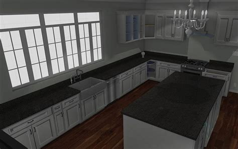 software for kitchen design free kitchen design software 8159