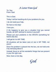love letter from god letter from god a letter from god a With spiritual retreat letter
