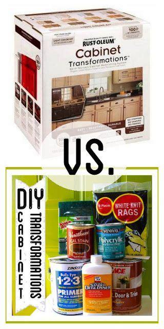 rustoleum kitchen cabinet transformation kit 1000 ideas about cabinet transformations on 7851