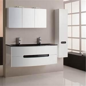 Solde meuble salle bain for Salle de bain design avec décoration salle de mariage pas cher