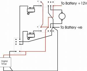 31 Ramsey Winch Motor Wiring Diagram