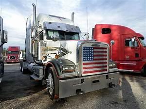 Freightliner Fld Flat Top