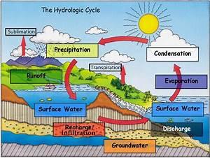 U6 S1 B1  Water Cycle