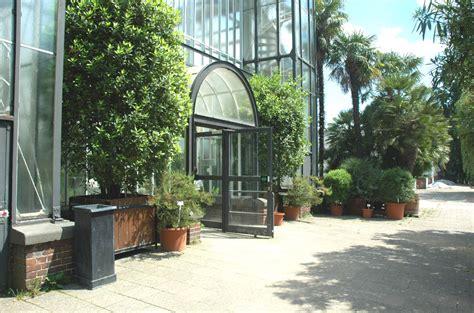 Botanischer Garten Berlin Dahlem Eintrittspreise by Mittelmeerhaus Bgbm