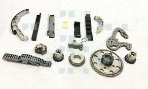 timing chain conversion upgrade duplex kit for nissan navara d40 2 5 yd25ddti ebay duplex timing chain conversion upgrade kit for nissan navara d40 up 2 5dci ebay