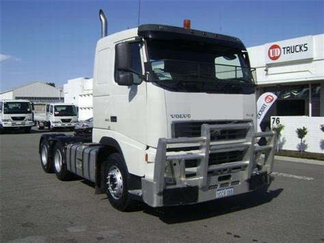 volvo trucks sa prices volvo fh12 truck tractor units year of mnftr 2005 price