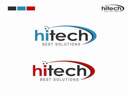 Tech Hi Dubai Middle East Logos