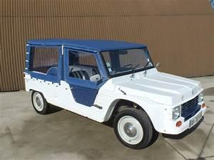 Citroën Mehari : 1980 citro n m hari coys of kensington ~ Gottalentnigeria.com Avis de Voitures
