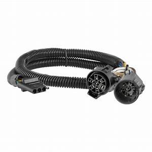 1999-2017 Chevy Silverado Curt T Connector Wiring Harness