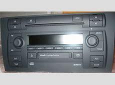 Audi A4 20042006 « EnfigCarStereo's Blog