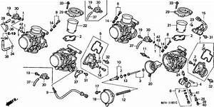 Honda Oem Part 16169